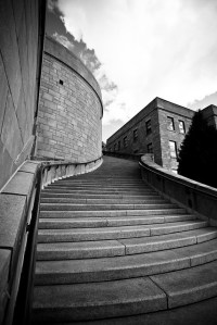 Free photo: Stairs, Architecture, Perspective - Free Image ...
