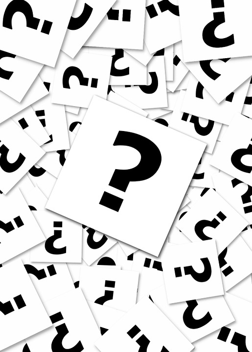 Free illustration: Question Mark, Questions, Request