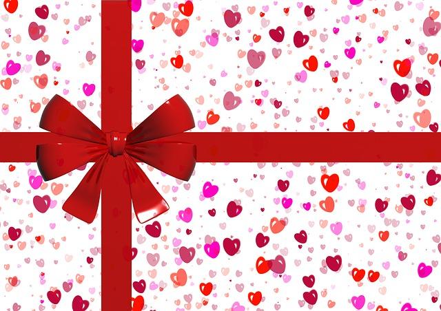 Gift Band Loop Free Image On Pixabay