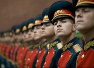 Honor Guard, 15S, Guard, Russian