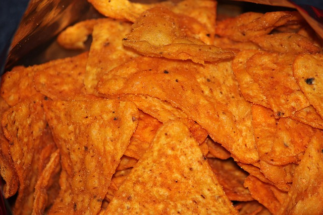 S Animation Wallpaper Free Photo Nachos Tortilla Chips Mexican Free Image