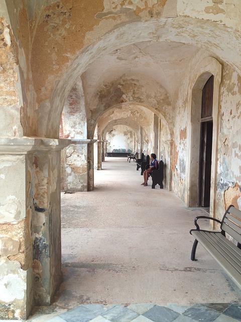 Iphone Wallpaper Rose Arcade Arches Old San Juan Puerto 183 Free Photo On Pixabay
