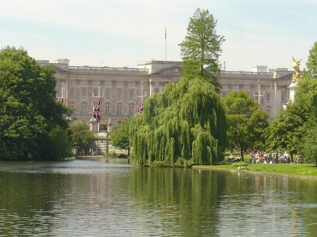 St. James' Park - London
