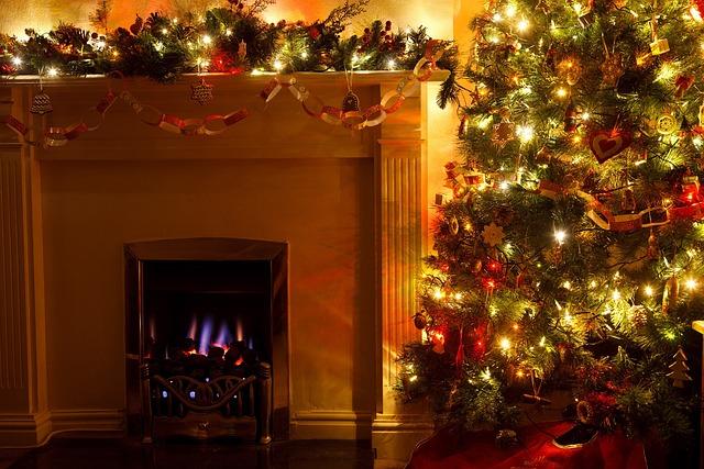 Free photo Christmas Tree Cozy December  Free Image on Pixabay  83121