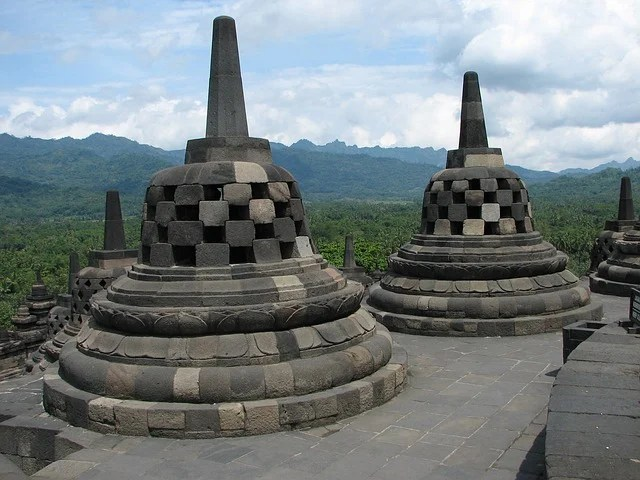 Hd Vector Wallpapers Free Download Stupa Borobudur Barabudur 183 Free Photo On Pixabay