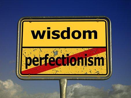 Wisdom, Traffic Sign, Meditation