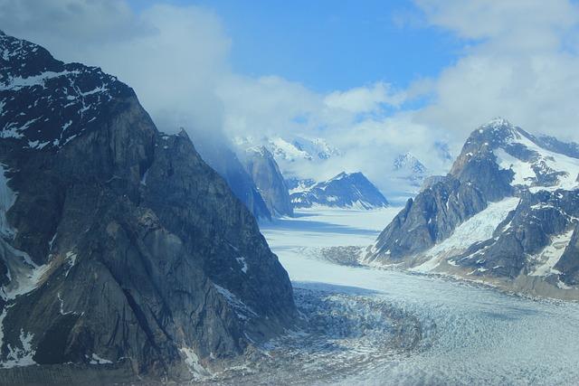 Denali Alaska Mountains  Free photo on Pixabay