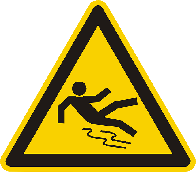 Sol Glissant Slippery When Wet  Images vectorielles gratuites sur Pixabay