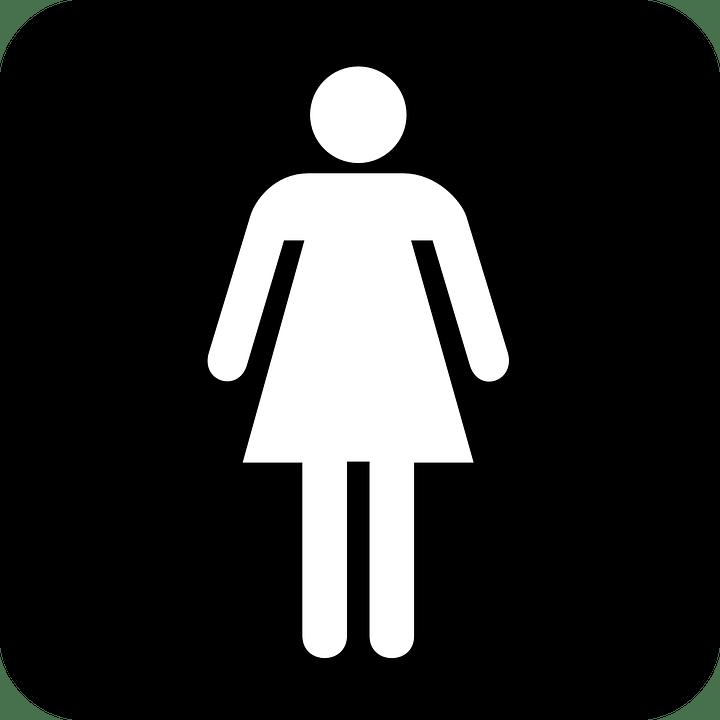 Mens Bathroom Symbol
