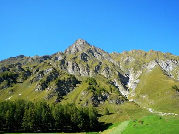 free switzerland landscape