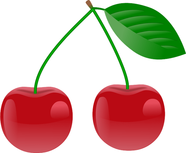 Free vector graphic Cherry Red Cherries Fruits Free