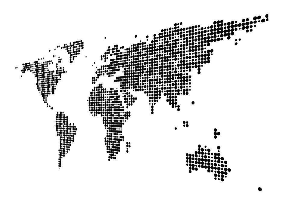 Globe Network Social · Free image on Pixabay