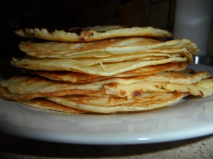 Pannenkoek Voedsel Koken - Gratis foto op Pixabay