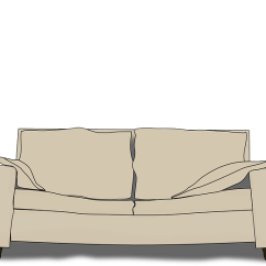 Sofa For Dog Mid Century Sofas Under 1000 Free Vector Graphic: Couch, Settee, Lounge, - ...