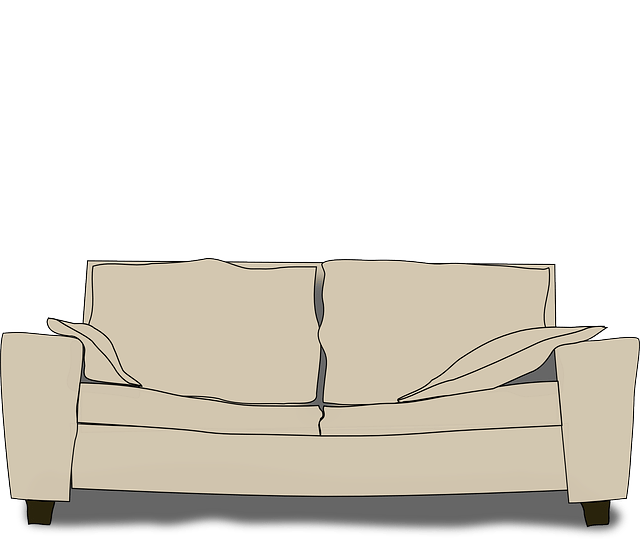 lounging sofa printed covers online free vector graphic: couch, settee, lounge, - ...