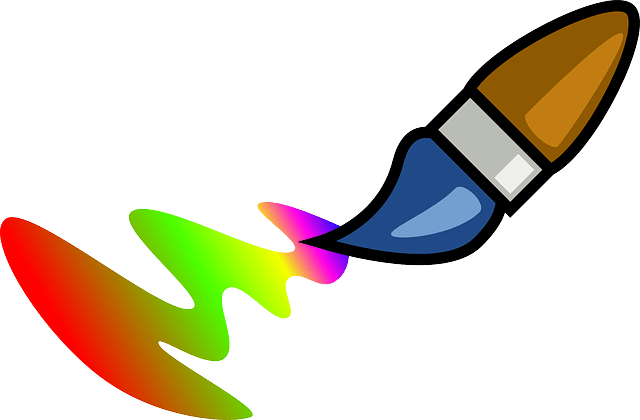 Pencil Brush Color Free Vector Graphic On Pixabay