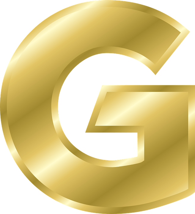 letter g capital free