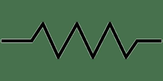 Circuit Symbol · Free vector graphic on Pixabay