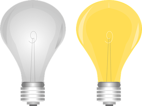 Light, Bulb, Electric, Electric Bulb
