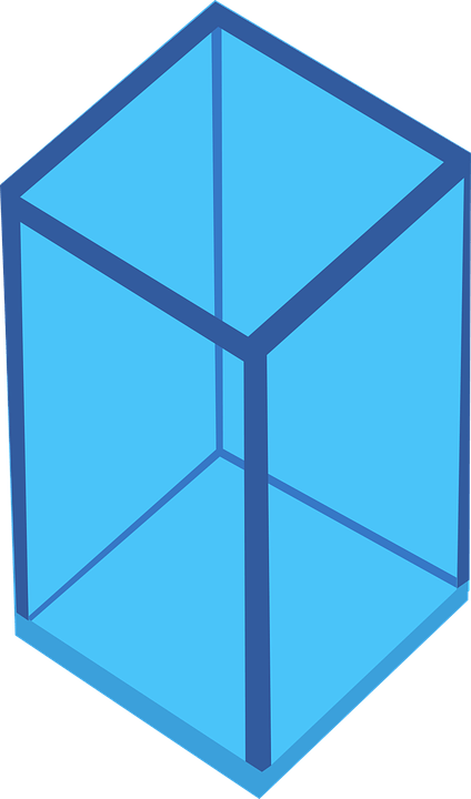 Cube 3D Square Free Vector Graphic On Pixabay