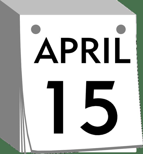 vector gratis calendario fecha