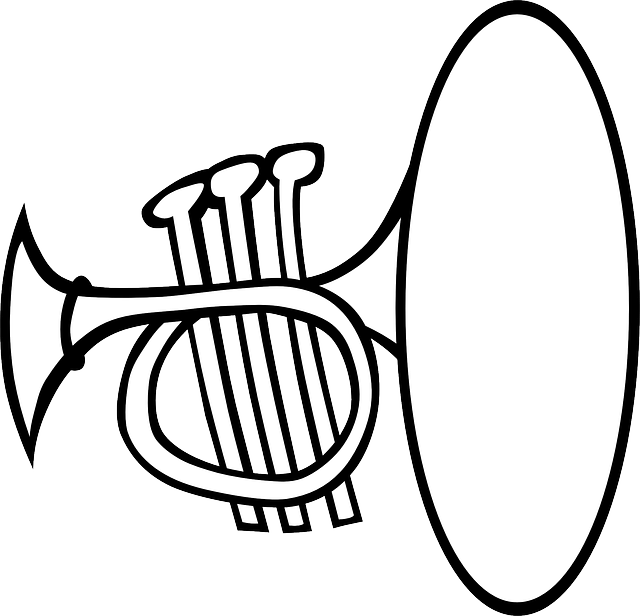 Trumpet Music Musical · Free vector graphic on Pixabay