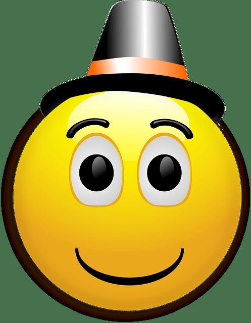 Free vector graphic Smiley Emoticon Smilies Emotion