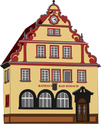 Town Hall Town Hall City Free vector graphic on Pixabay