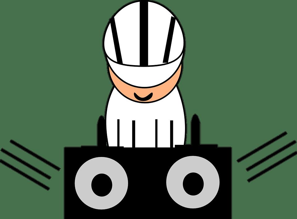 Disc Jockey Dj Scratching · Free vector graphic on Pixabay