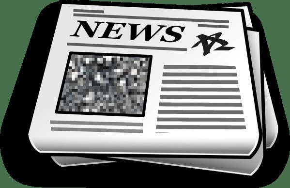 vectorielle gratuite journal