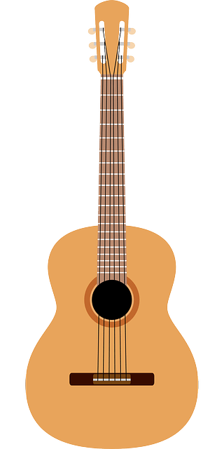 Cute Ukulele Wallpaper Acoustic Guitar Music 183 Free Vector Graphic On Pixabay