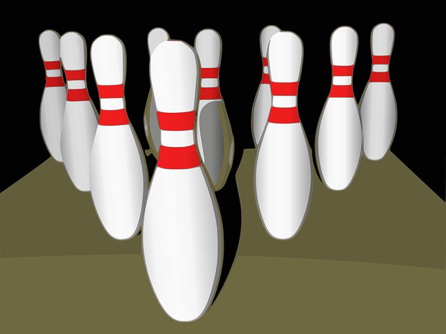 Bowling Sports Tenpins  Free vector graphic on Pixabay