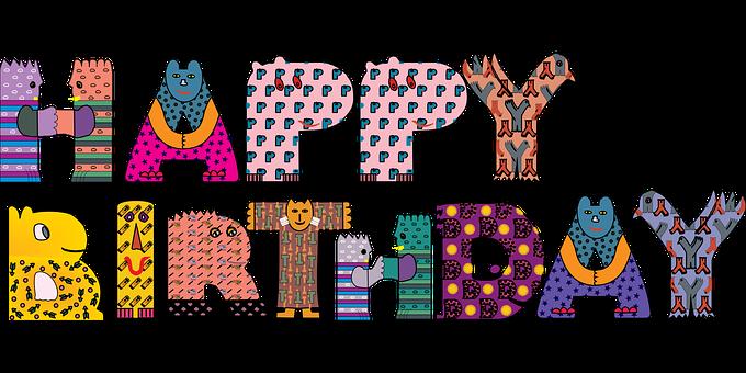 Funny Happy Birthday Background Music