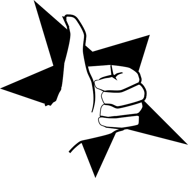 Hitch Hitchhike Thumb Up  Free vector graphic on Pixabay