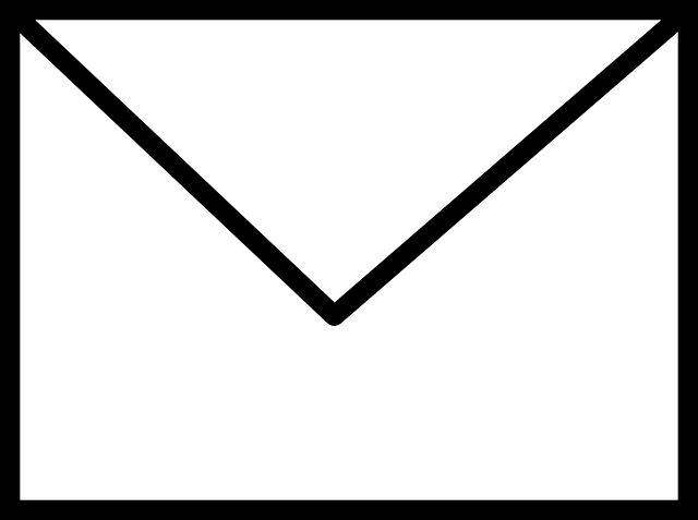 Newsgroup Email Envelope · Free vector graphic on Pixabay