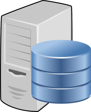 Computer Database Network · Free vector graphic on Pixabay