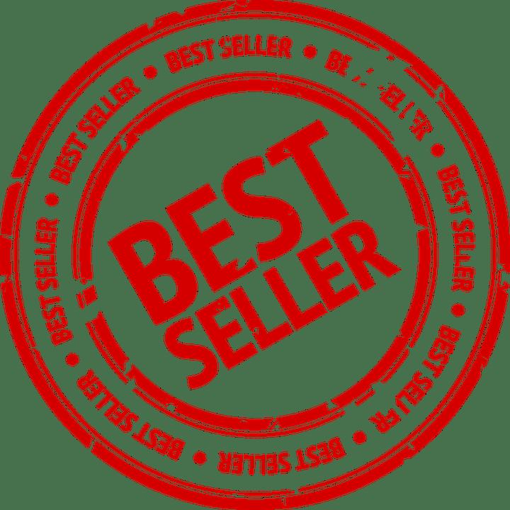 best seller stamp free