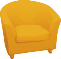 Cartoon Sofa Chairs | www.pixshark.com - Images Galleries ...