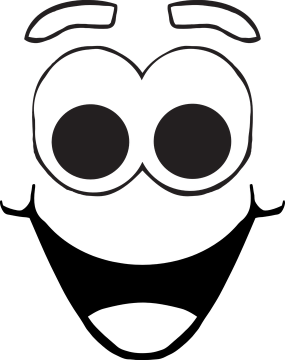 Smiling Mouth Png : smiling, mouth, Mouth, Smile, Vector, Graphic, Pixabay
