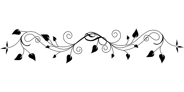 Border Flower Grass · Free vector graphic on Pixabay