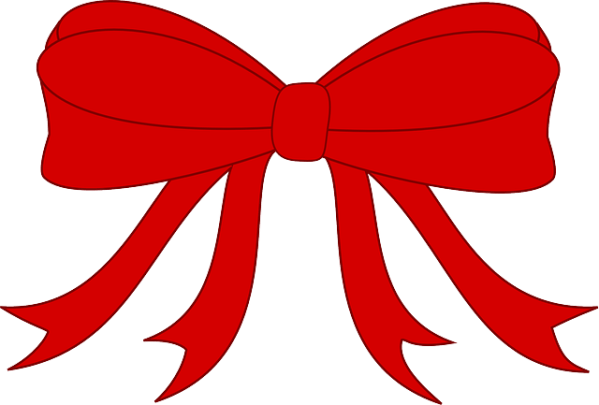 free vector graphic bow knot