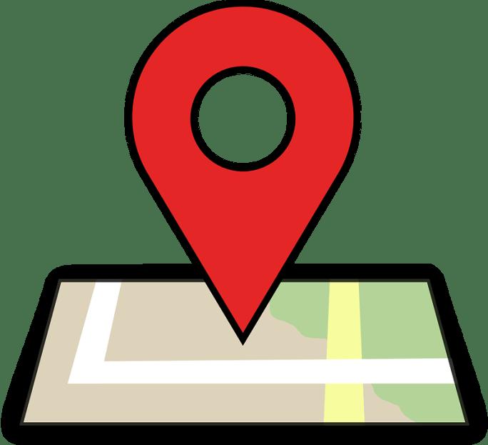 Ubicazione, Mappa, Pin, Pinpoint, Point, Puntatore