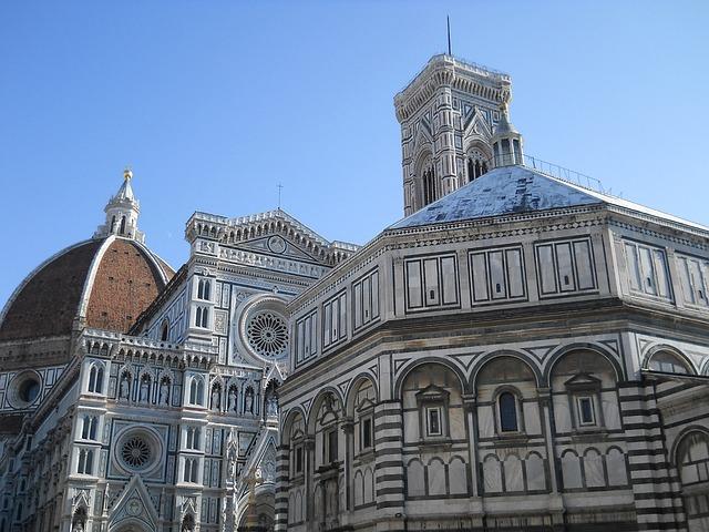 Foto gratis Florence Duomo Di Firenze  Immagine gratis su Pixabay  164878
