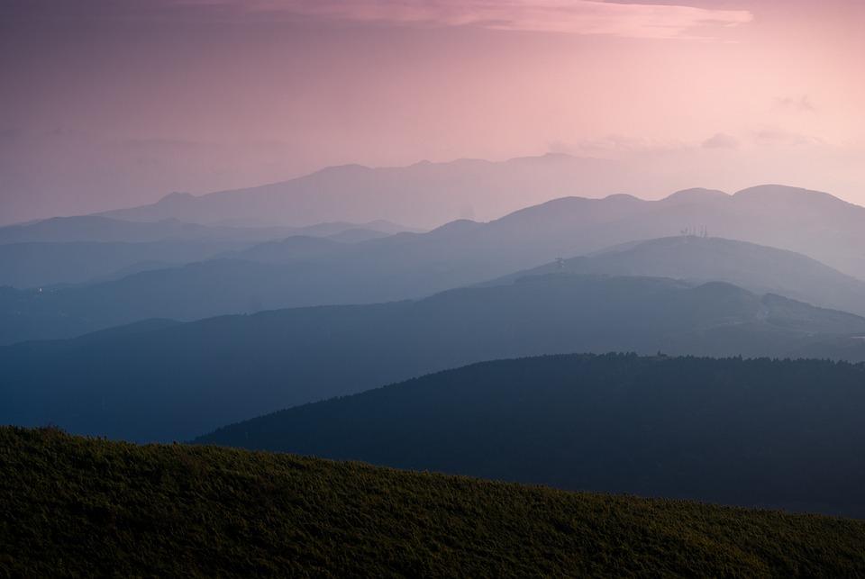 Free photo Layer Layered Mountain Bliss  Free Image on Pixabay  170971