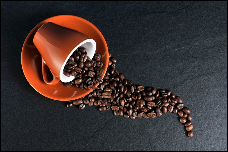 Coffee Cup Beans 183 Free Photo On Pixabay