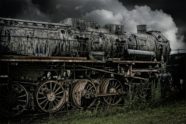 Free photo Loco Steam Locomotive Train  Free Image on Pixabay  178092