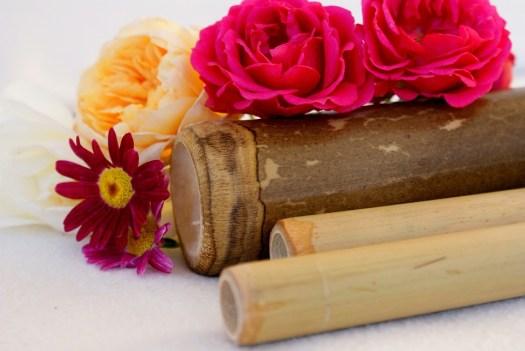 Benessere, Spa, Salute, Prevenzione, Massaggio, Bambù
