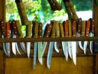 Messer, Schneiden, Scharf, Gefährlich