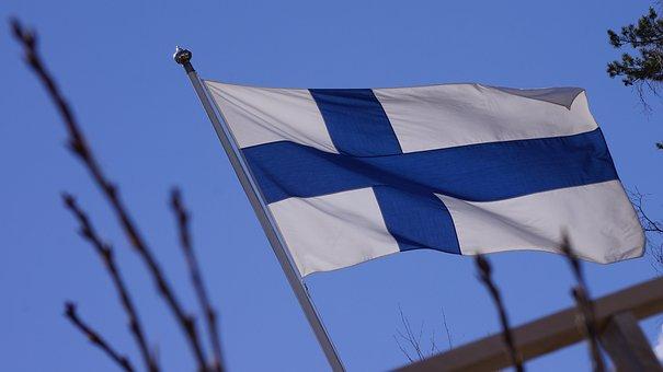 30 Free Flag Of Finland Finnish Photos Pixabay