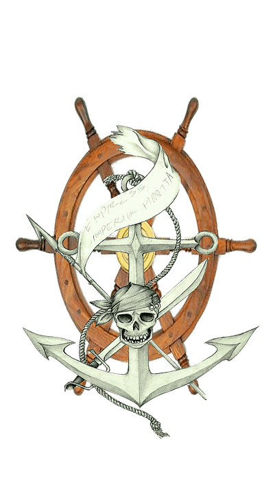 Anchor Seaman Sailor  Free image on Pixabay